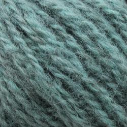 Medium 100% American Romney Wool Yarn:  color 0007