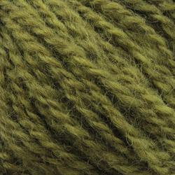 Medium 100% American Romney Wool Yarn:  color 0015
