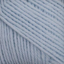 Super Fine 100% Merino Superwash Wool Yarn:  color 0050