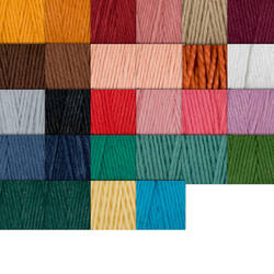 Medium Cotton 168 Mop Yarn