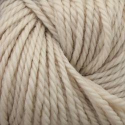 Medium Extrafine Falkland Organic Merino Wool Yarn:  color 0005