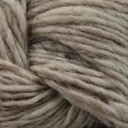Medium 50% Wool, 25% Silk, 25% Alpaca Yarn:  color 0001