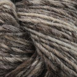 Medium 50% Wool, 25% Silk, 25% Alpaca Yarn:  color 0003