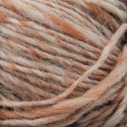 Medium 50% Wool, 25% Silk, 25% Alpaca Yarn:  color 0026