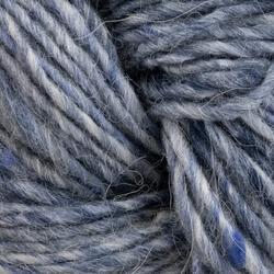 Medium 50% Wool, 25% Silk, 25% Alpaca Yarn:  color 0031