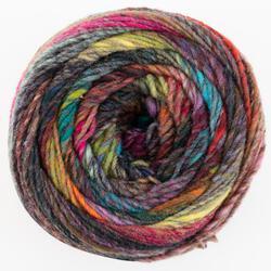 Medium 100% Wool Yarn:  color 0004