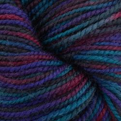 Super Fine 90% Superwash Merino Wool, 10% Nylon Yarn:  color 0016