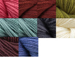 Jade Sapphire Cashmere 2-ply