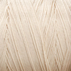Warp 100% cotton Yarn:  color 0010