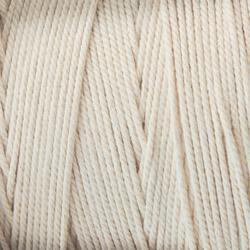 Warp 100% cotton Yarn:  color 0030