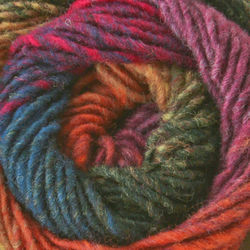 Medium 100% Wool Yarn:  color 0330