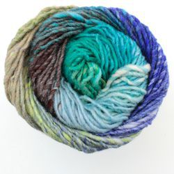 Medium 100% Wool Yarn:  color 3440