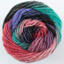 Medium 100% Wool Yarn:  color 3790