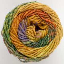 Medium 100% Wool Yarn:  color 4150