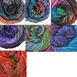 yarn Noro Silk Garden