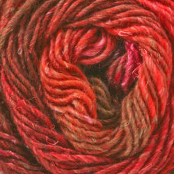 Medium 45% Silk, 45% Mohair, 10% Lambswool Yarn: Color 0140