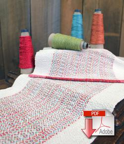 Homeward Bound - Table Runner & Placemat Set - Pattern Download