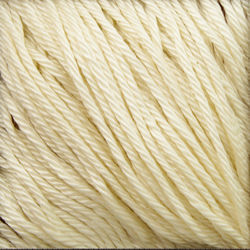 Light 100% Pima Cotton Yarn:  color 7180