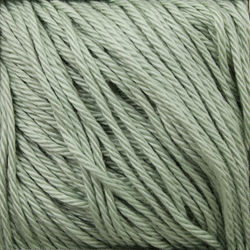 Light 100% Pima Cotton Yarn:  color 7200
