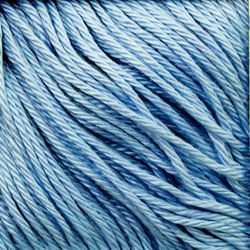 Light 100% Pima Cotton Yarn:  color 7270