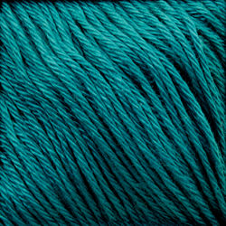 Light 100% Pima Cotton Yarn:  color 7340