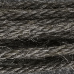 Warp 100% Wool Yarn:  color 0030