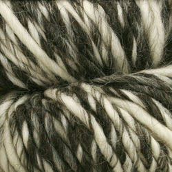 Medium 70% Baby Alpaca, 30% Merino (undyed) Yarn:  color 0010