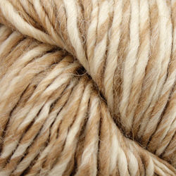 Medium 70% Baby Alpaca, 30% Merino (undyed) Yarn:  color 0070