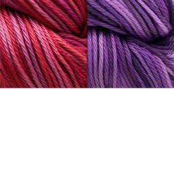 Cascade Ultra Pima Paints Cotton Yarn