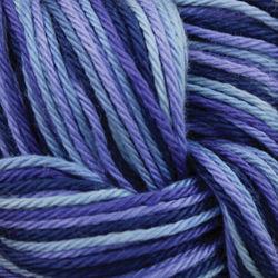 Light 100% Pima Cotton Yarn:  color 7760