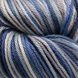 Light 100% Pima Cotton Yarn:  color 7940