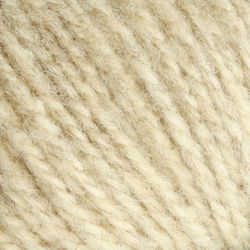 Medium 100% Wool Yarn:  color 2050