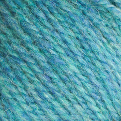 Medium 100% Wool Yarn:  color 2150