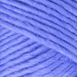 Bulky 85% wool, 15% mohair Yarn:  color 0140