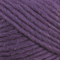 Bulky 85% wool, 15% mohair Yarn:  color 0190