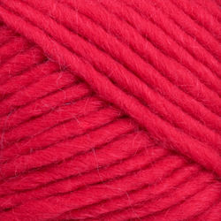 Bulky 85% wool, 15% mohair Yarn:  color 0220
