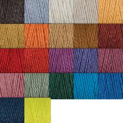Oxblood \u2013 Lambada \u2013 Merino aran weight yarn