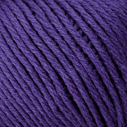 Light 80% Cotton, 20% Merino wool Yarn:  color 0040