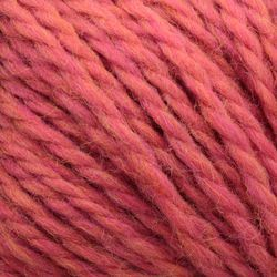 Bulky 100% Peruvian Wool Yarn:  color 0040
