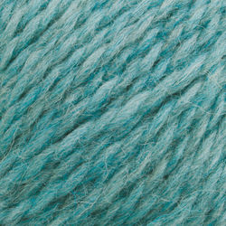 Bulky 100% Peruvian Wool Yarn:  color 0110