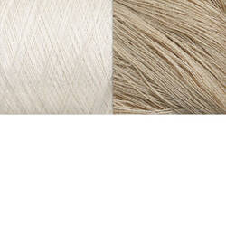 2/70 Natural Tussah Silk Yarn