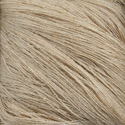 Lace 100% silk Yarn:  color 0020