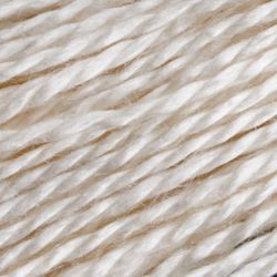212  Natural Silk Yarn