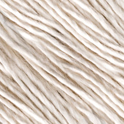 Soft Twist Natural Silk Yarn