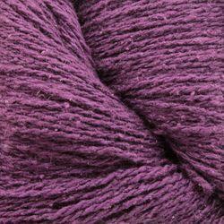 Lace 100% Silk Yarn:  color 1120