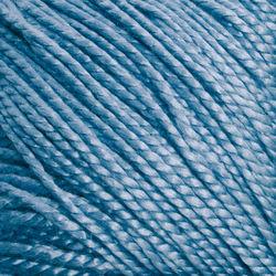 Fine 100% silk Yarn:  color 1050