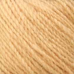 Fine 100% Wool Yarn:  color 1050