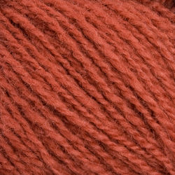 Fine 100% Wool Yarn:  color 1100