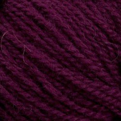 Fine 100% Wool Yarn:  color 1170