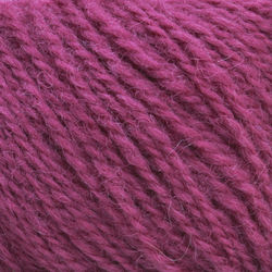 Fine 100% Wool Yarn:  color 1180